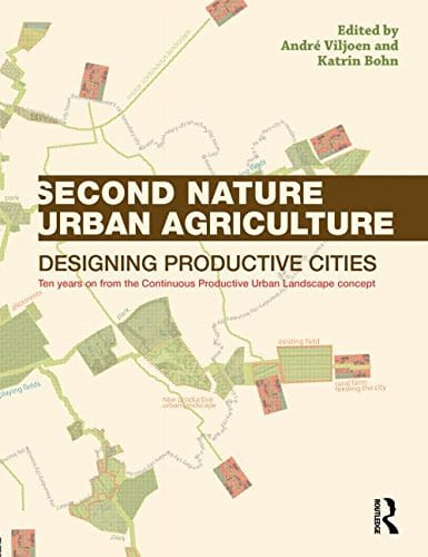 Second Nature Urban Agriculture cover